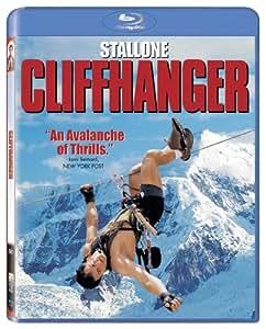 Cliffhanger [Blu-ray] [1993] [US Import]