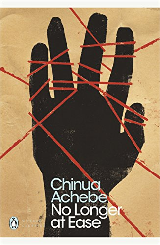 No Longer at Ease (Penguin Modern Classics) por Chinua Achebe