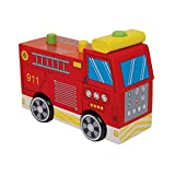 small foot company - Camion Pompieri