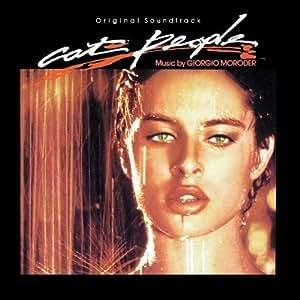 Giorgio Moroder - Cat People - Original Soundtrack - MCA Records - 204 634