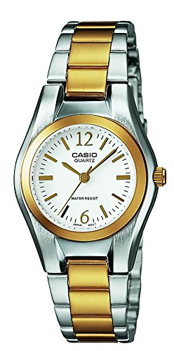 Reloj Casio Collection para Mujer LTP-1280PSG-7A