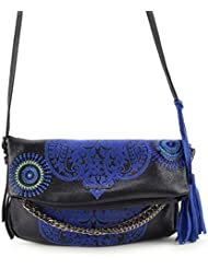 DESIGUAL Bolsa KERALA Mujer - 58X50W3-5000-U