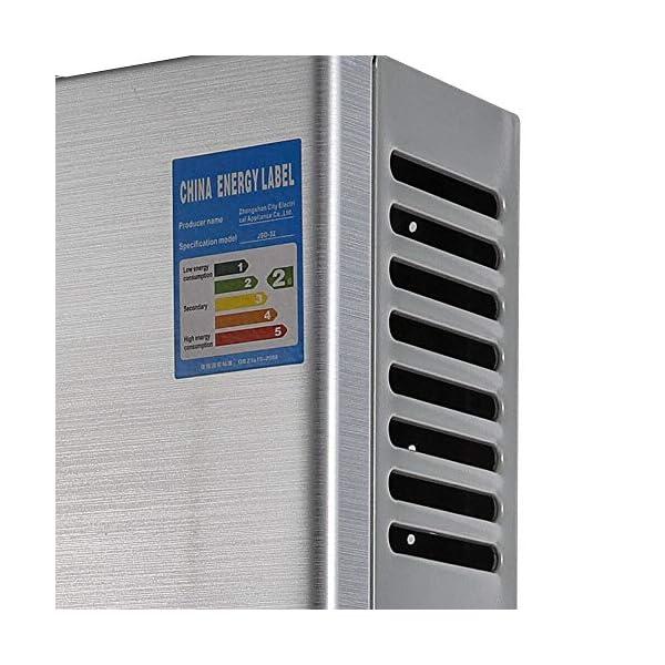 16L Calentador de agua instantáneo Calentador de agua de gas natural 32KW para cocina y baño DHL