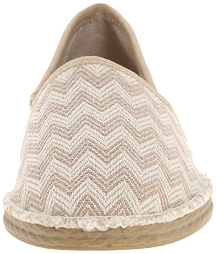 Rocket Dog Henna Wave Toile Chaussure Plate Natural