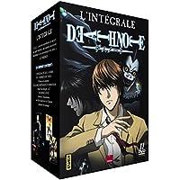 Death Note - Intégrale + 2 Spéciaux - Edition limitée