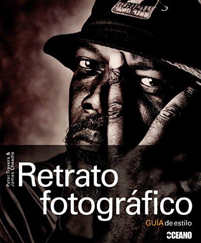 Retrato fotográfico : guía de estilo