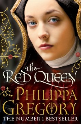 The Red Queen: 2 (COUSINS' WAR)