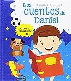 CUENTOS PERSONALIZADOS PARA NIÑOS - DANIEL
