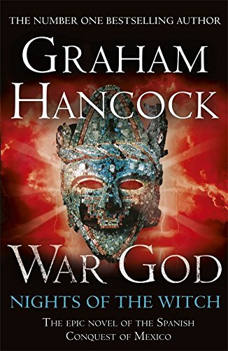 War God: Nights of the Witch by Graham Hancock (2013-05-30)