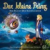 Folge 9: Der Planet der Nachtlichter