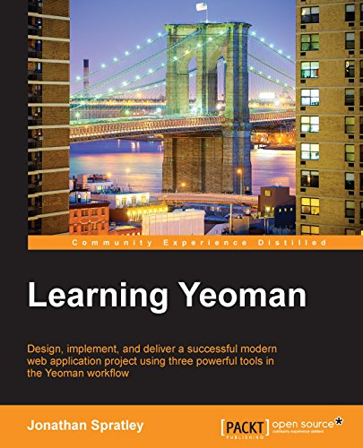 Learning Yeoman (English Edition) -