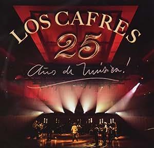 25 Anos De Musica