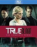 True Blood – Complete Season 1-7 [Blu-ray] [2008] [Region Free]