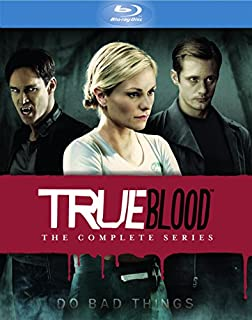 True Blood - Complete Season 1-7 [Blu-ray] [2008] [Region Free] (B00BC36XSM)   Amazon price tracker / tracking, Amazon price history charts, Amazon price watches, Amazon price drop alerts
