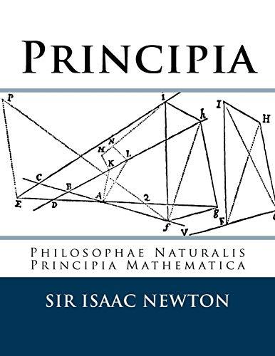 Principia: Philosophae Naturalis Principia Mathematica
