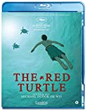 La Tortue Rouge - Édition Deluxe [Blu-ray] (2016)