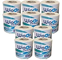 Ambient Toilet Tissue Roll - 350 Pull (Pack of 5)