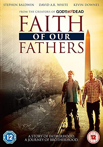 Faith Of Our Fathers [DVD] [UK Import]
