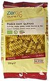 Zer% Glutine Fusilli con Quinoa - 250 gr