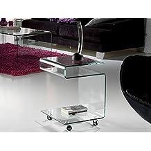 Dis-Arte -Mesa Rincon Glass