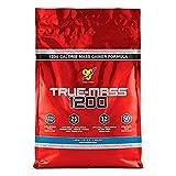 BSN True-Mass 1200 - 4,73 kg Strawberry Milkshake