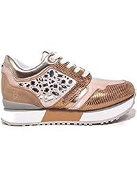 Apepazza Sneaker con Pietre nel Lato Color Cipria Articolo RSD11 DIAMONDS  RAPHAELLE Nuova Collezione Primavera d300e3fe05d