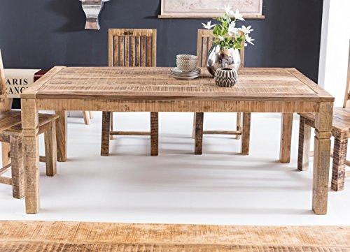 Sala Da Pranzo Rustica : Wohnling sala da pranzo wohnling rustica in legno massello di