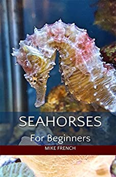 Seahorses For Beginners by [French, Mike]