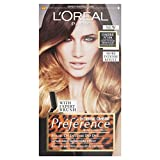 Best Hair Dyes - L'Oreal Preference Wild Ombré Intense 104 Hair Dye Review