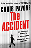 The Accident: Free e-sampler (English Edition)