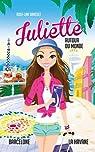 Juliette autour du monde T02: Juliette à La Havane et Juliette à Barcelone par Brasset