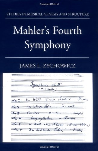mahlers-fourth-symphony-studies-in-musical-genesis-structure-interpretation