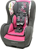 Osann Kinderautositz Cosmo SP Corail Framboise pink rosa