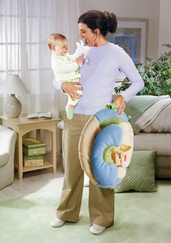 Fisher-Price Modelo J6979-0 Hamaca bebe - 5