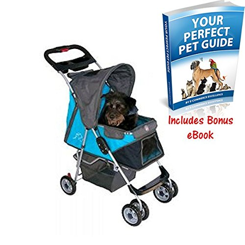 blue-grey-dog-stroller-buggy-for-small-dogs-perfect-pushchair-for-dogs-w-arthritis-or-are-unwell-and
