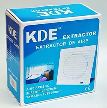 Aérateur muraux/de plafonds Extracteur d'air cuisine
