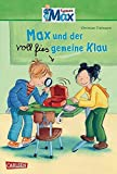 Max-Erzählbände: Max und der voll fies gemeine Klau