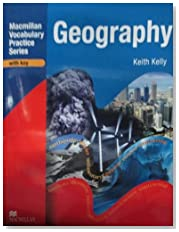 Geography Practice Book + Key (Vocabulary Practice Series)
