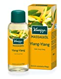 Kneipp Pflegendes Massageöl Ylang-Ylang, 100 ml