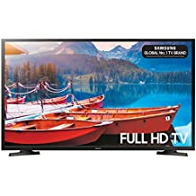 Samsung 108cm (43 Inches) Full HD LED TV UA43N5010ARXXL (Black) (2019 model) | with Fire TV Stick offer
