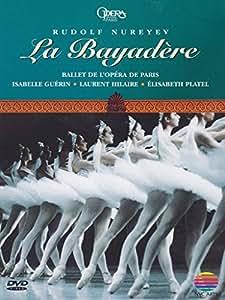 Rudolf Nureyev: La Bayadere [DVD] [1994] [2001]