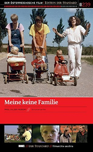 My Fathers, My Mother and Me ( Meine keine Familie ) ( My Fathers, My Mother & Me ) by Paul-Julien Robert