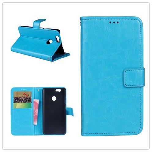 F&a® Flip Brieftasche Hülle für Oukitel Mix 2(Muster 4)