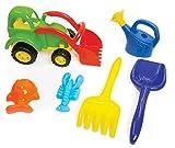 #10: Playtek PT6059 Beach Sand Toys