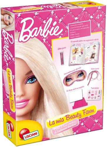 Barbie. La mia beauty farm. Con gadget