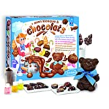 Creation VD 274 - Juego para crear chocolate [importado de Francia]