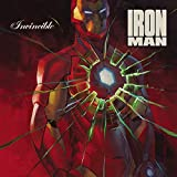 Get Rich Or die Tryin' (Marvel 2lp) [Vinyl LP]