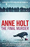 The Final Murder (Johanne Vik Book 2)