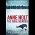 The Final Murder (Johanne Vik Book 2)