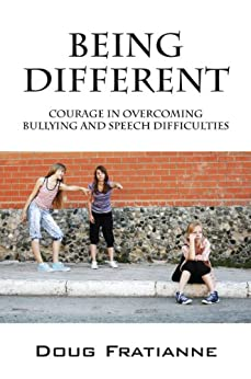 Descargar Torrent Ipad Being Different: Courage in Overcoming Bullying and Speech Difficulties Paginas Epub Gratis